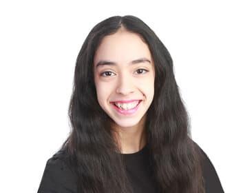Un portrait de Natalie Garcia