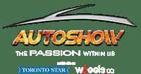 Icône Salon international canadien de l'auto
