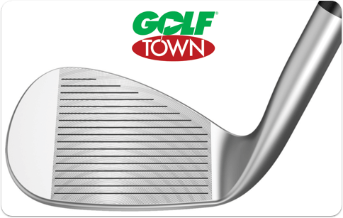 Carte-cadeau Golf Town